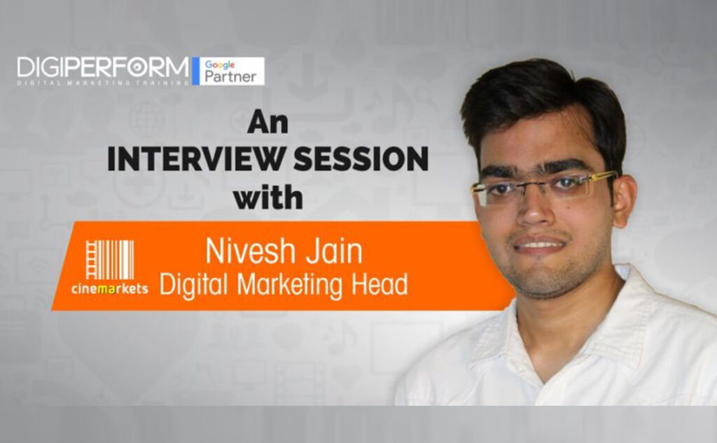 Interview DigiPerform 2017