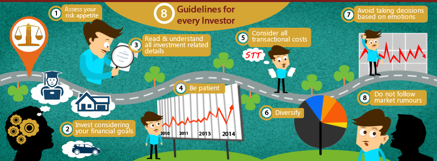 NSE Guidelines for Investors