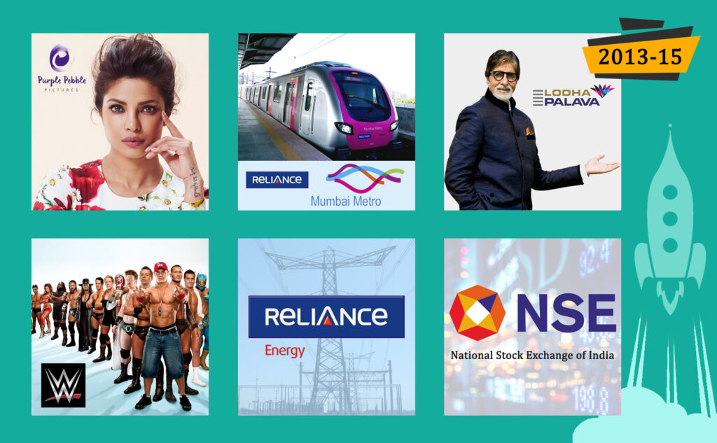 Digital Launches of Popular Brands and Noteworthy Companies