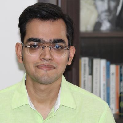 Nivesh Jain