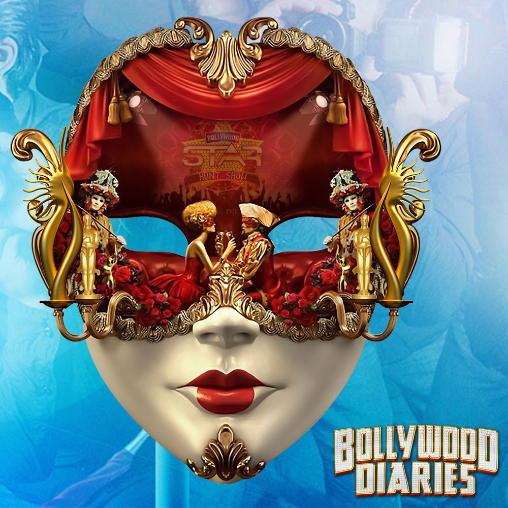Share Your Bollywood Diaries *Refresh to Load Image*